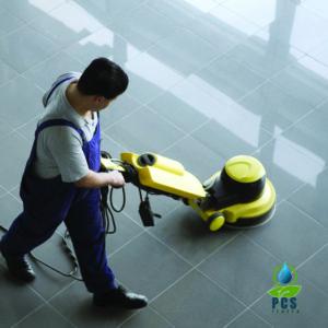 pulizia e sanificazione uffici